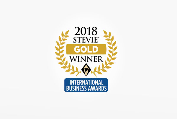 Velocity Global Wins Gold and Silver Stevie® in 2018 International Business Awards®